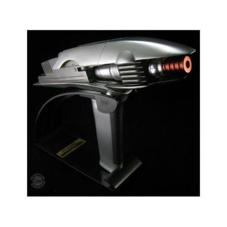 Star Trek Into Darkness Phaser Replica - Quantum Mechanix