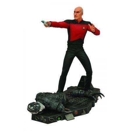 Star Trek Picard - Diamond