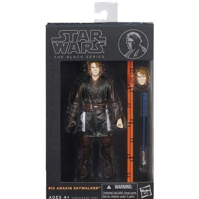 Star Wars Anakin - The Black Series - Hasbro