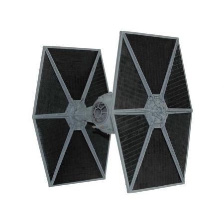 Star Wars ANH Imperial TIE Fighter Filming Model Replica