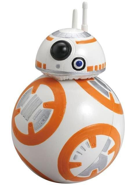 Star Wars: BB-8 Metakore - Takara Tomy