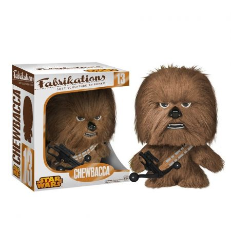 Funko Star Wars Chewbacca Fabrikations - Funko
