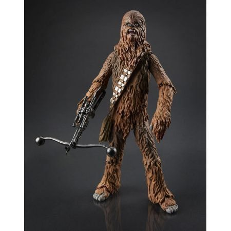 Star Wars Chewbacca The Black Series - Hasbro