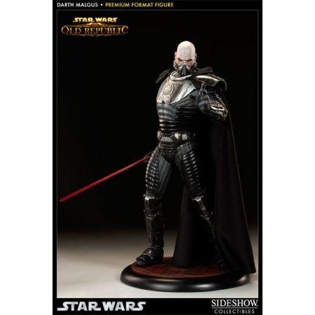 Star Wars Darth Malgus Premium Format Statue - Sideshow