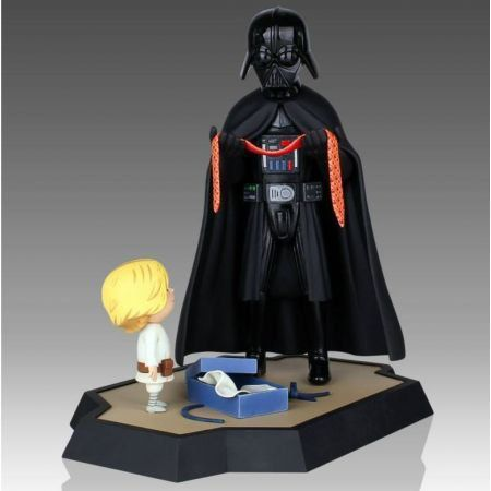 Star Wars Darth Vader and Son Maquette - Gentle Giant