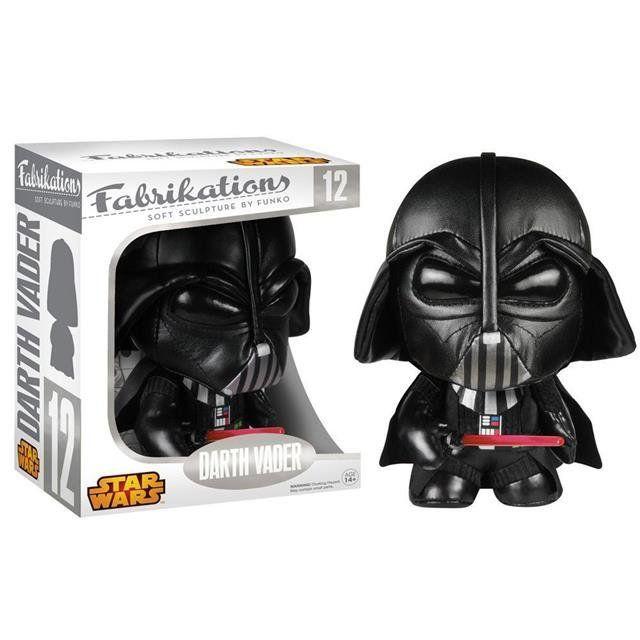 Funko Star Wars Darth Vader Fabrikations - Funko