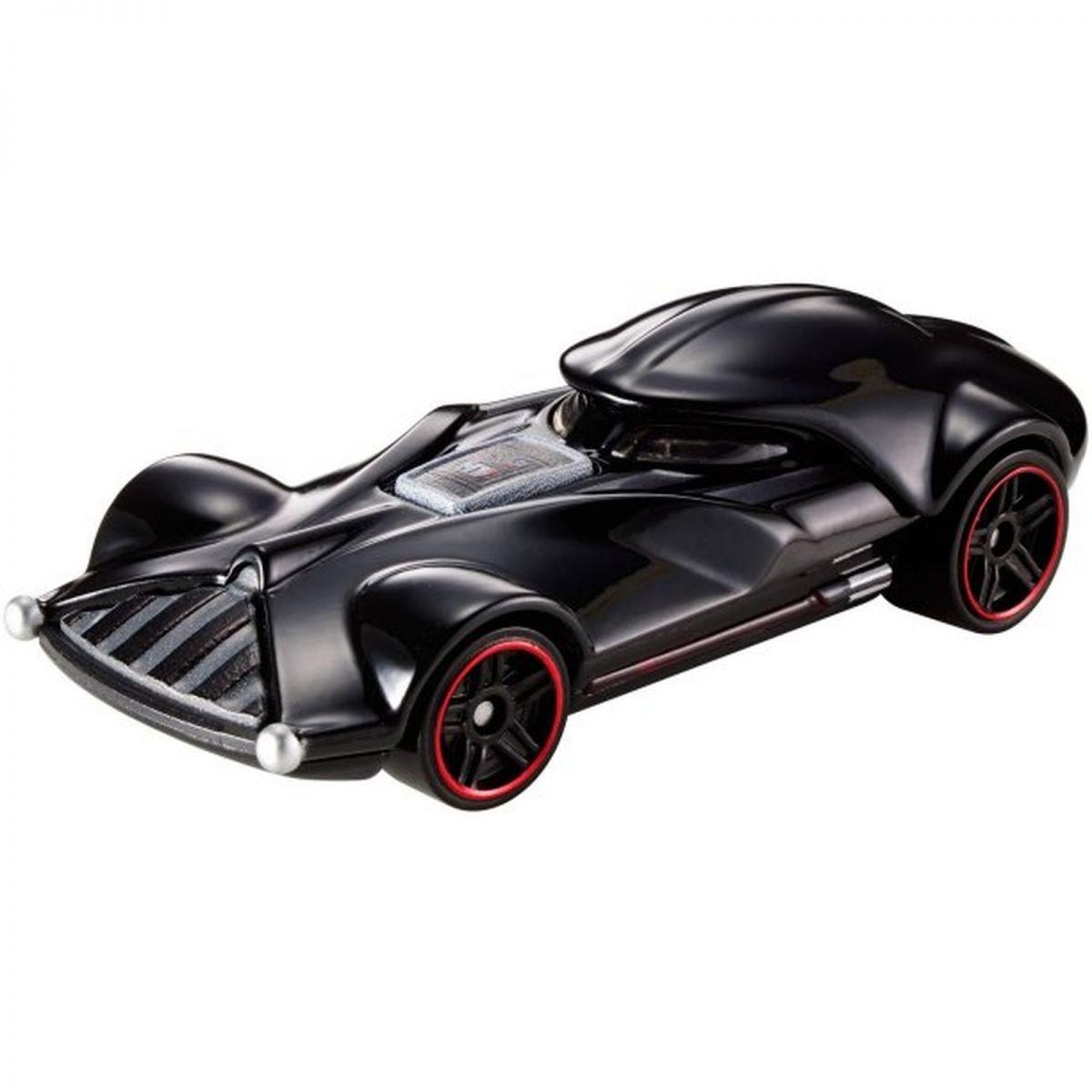 Star Wars: Darth Vader - Hot Wheels