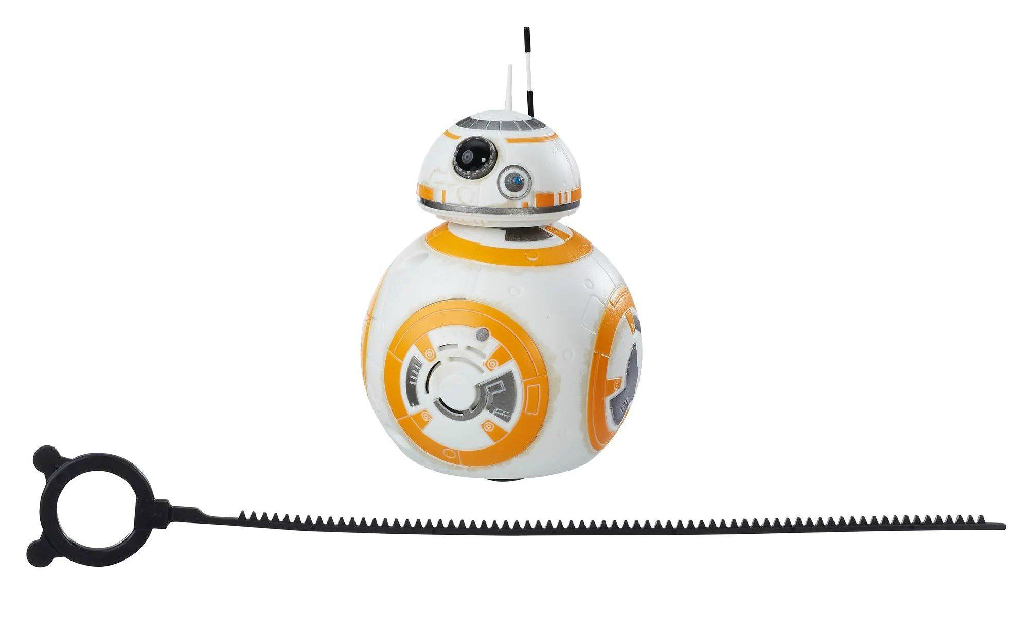 Star Wars Droide BB-8 Impulsionado - Hasbro