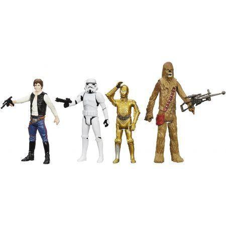 Star Wars Episode IV Digital Collection - Hasbro