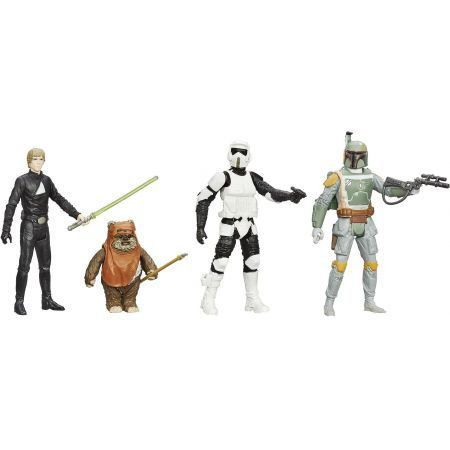 Star Wars Episode VI Digital Collection - Hasbro