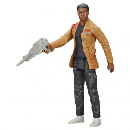 Star Wars Episódio VII Finn (Jakku) 30cm - Hasbro