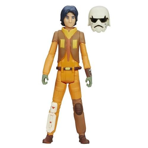 Star Wars Epsódio VII: Ezra Bridger - Hasbro