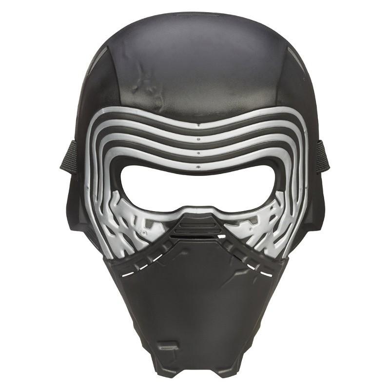 Star Wars Episódio VII Mascara Básica: Kylo Ren - Hasbro
