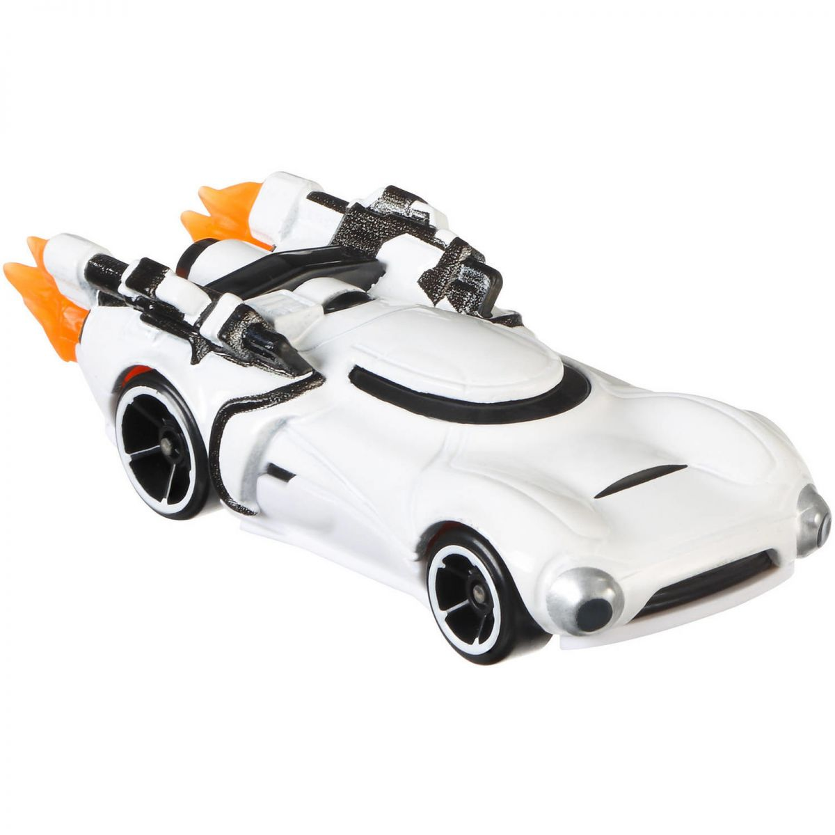 Star Wars: First Order Flametrooper - Hot Wheels