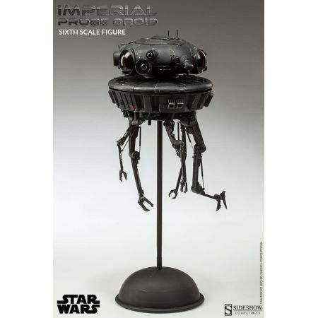 Star Wars Imperial Probe Droid 1:6 - Sideshow