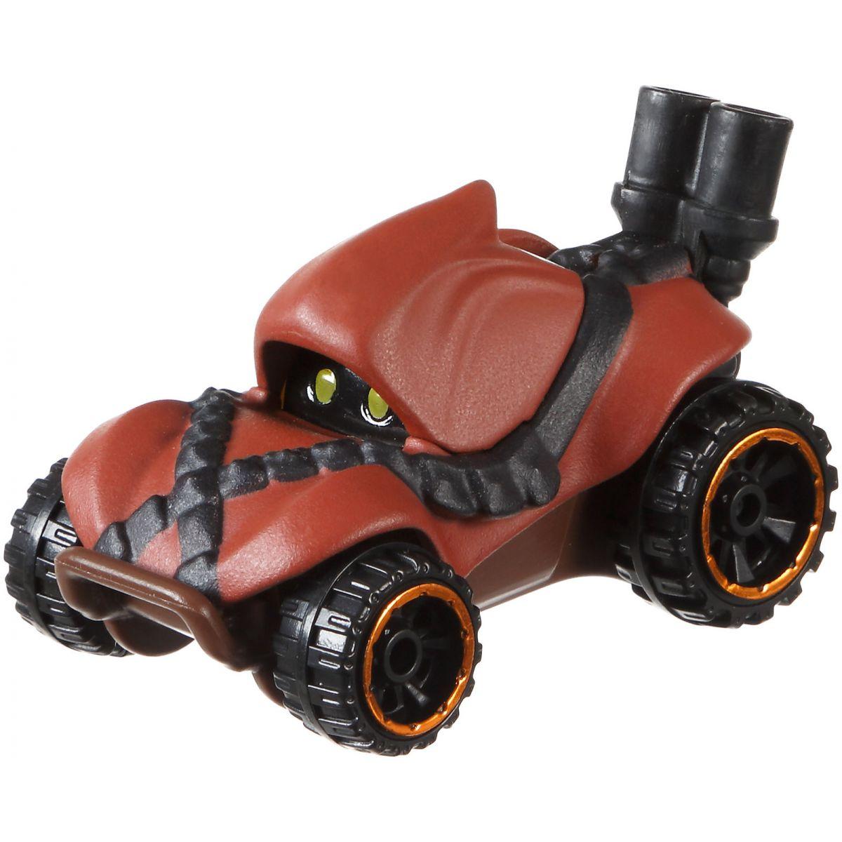 Star Wars: Jawa - Hot Wheels
