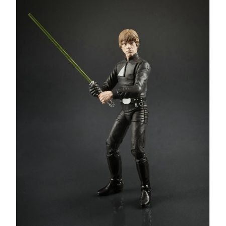 Star Wars Luke Jedi Knight The Black Series - Hasbro
