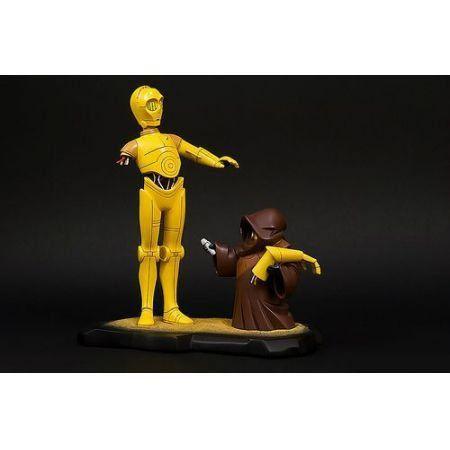 Star Wars Maquette C-3PO - Gentle Giant