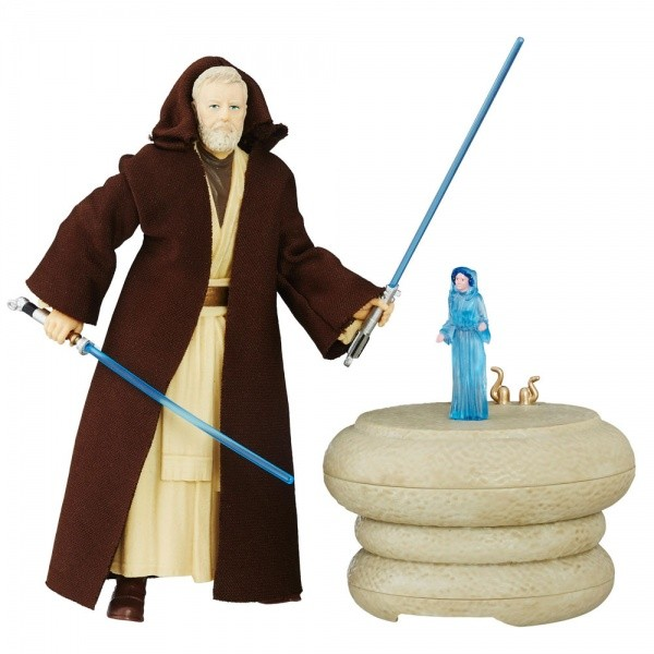 Star Wars Obi Wan Black Series Hasbro
