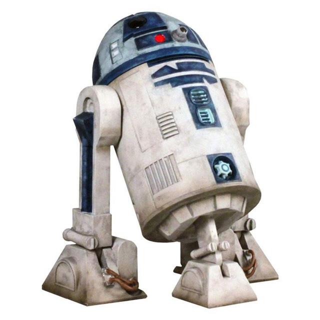 Star Wars R2-D2 Life Size Escala 1/1 - Gentle Giant