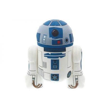 Star Wars R2-D2 (Pelúcia Falante) - Underground Toys