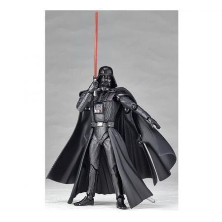 Star Wars Revoltech #001 Darth Vader - Kaiyodo