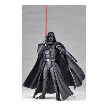 Star Wars Revoltech #001 Darth Vader - Kaiyodo