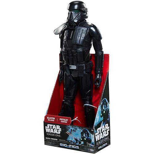 Star Wars Rougue One : Death Trooper Gigante - DTC