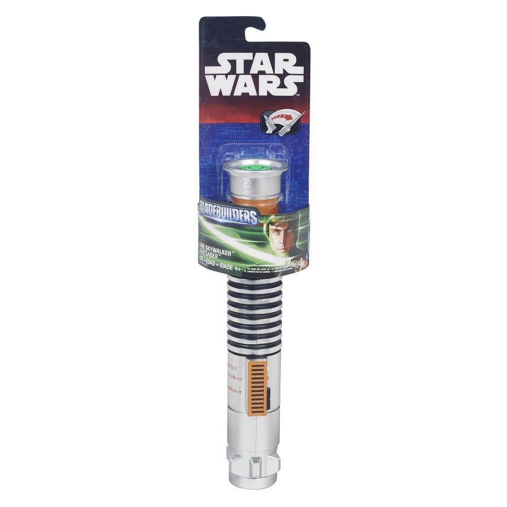 Star Wars Sabre de Luz Básico Luke Skywalker - Hasbro