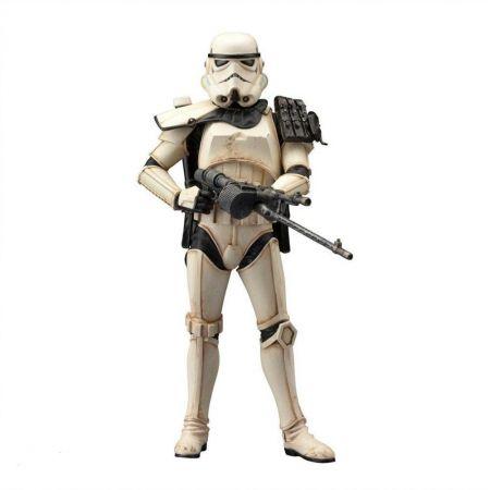 Star Wars Sandtrooper Sergeant Artfx+ Statue - Kotobukiya