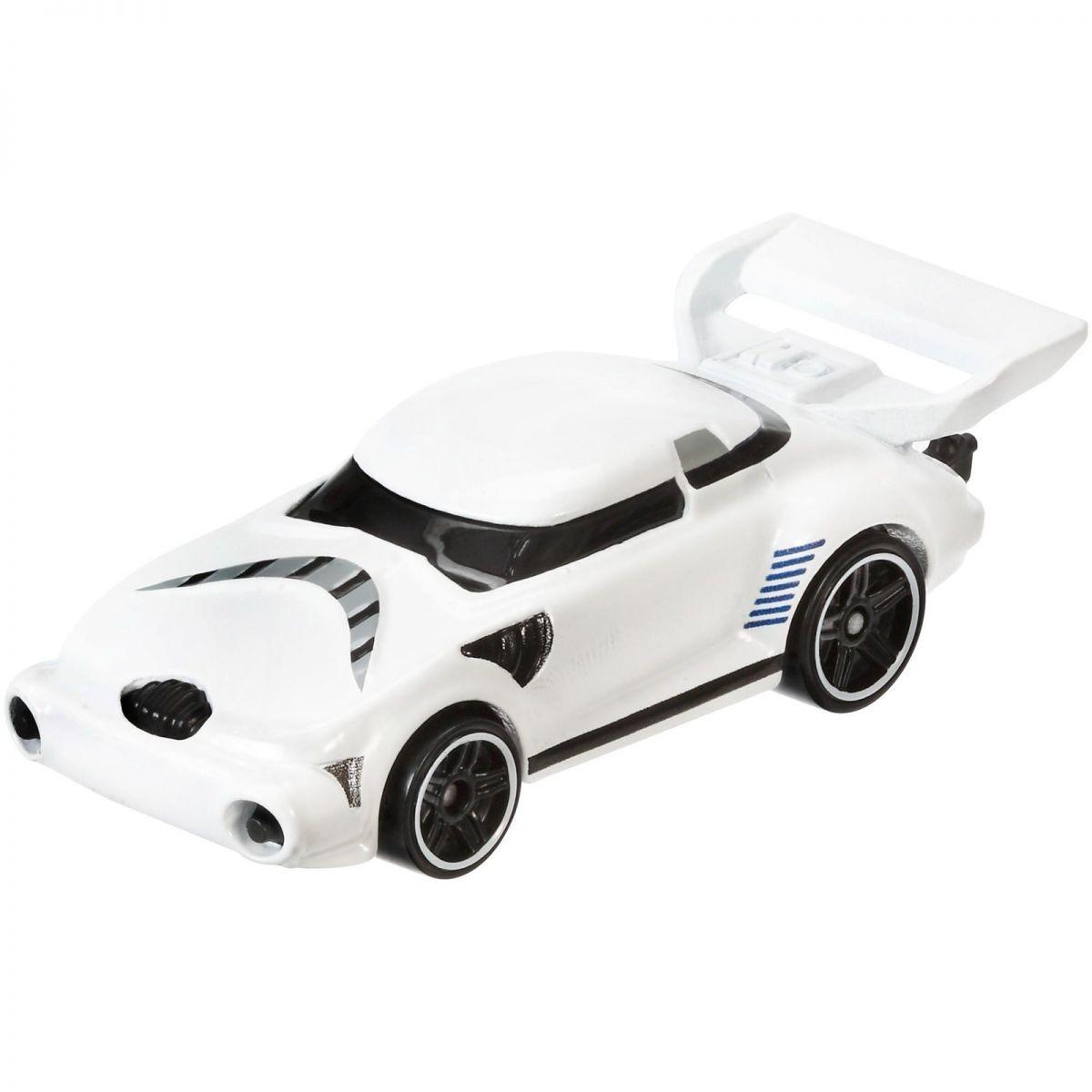 Star Wars: Stormtrooper - Hot Wheels
