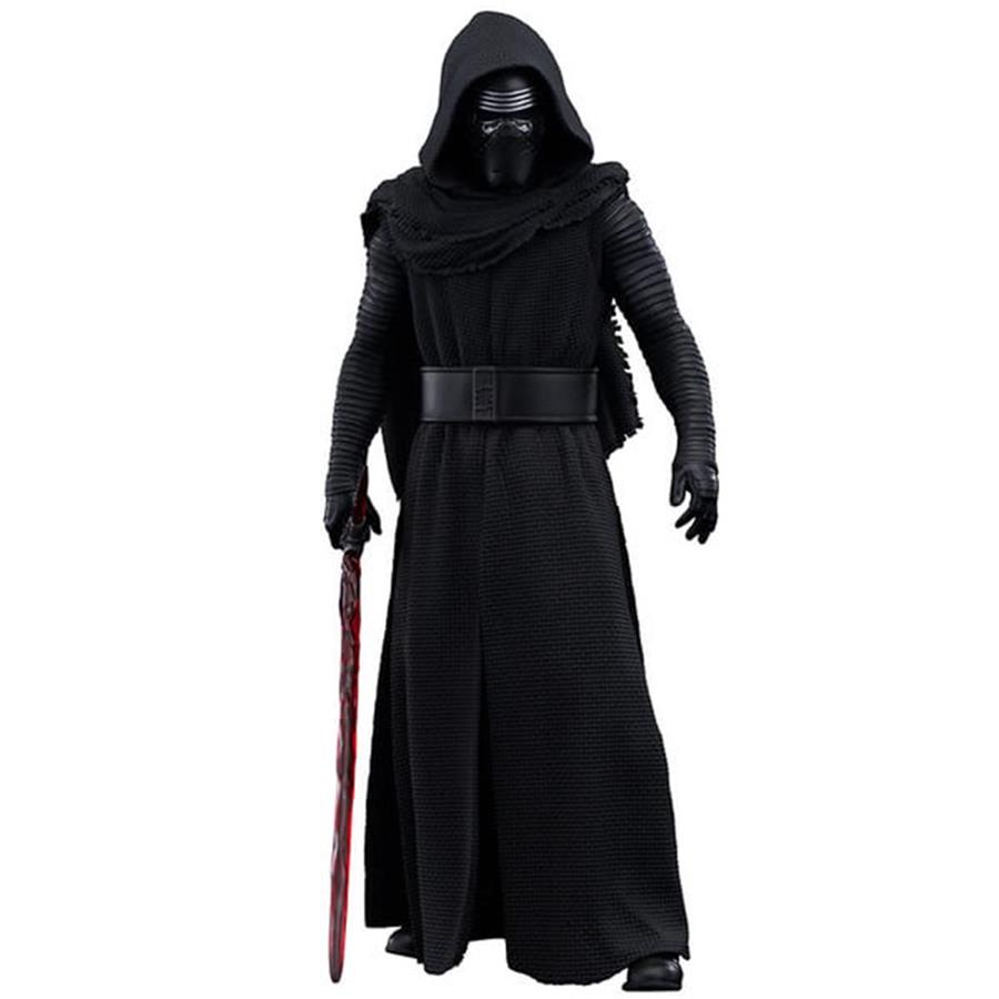 Star Wars The Force Awakens ArtFX+ Statue Kylo Ren - Kotobukiya