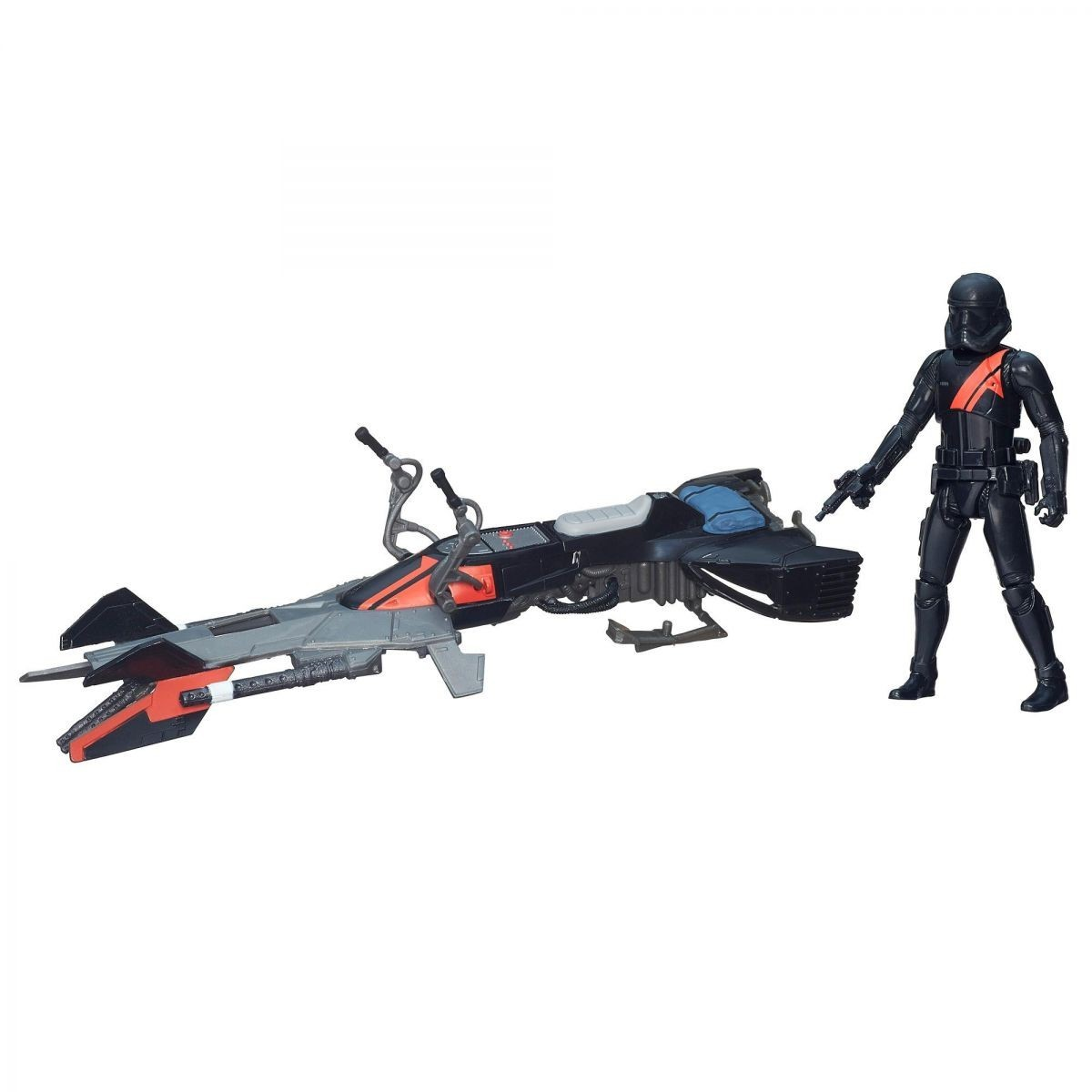 Star Wars The Force Awakens: Elite Speeder Bike - Hasbro