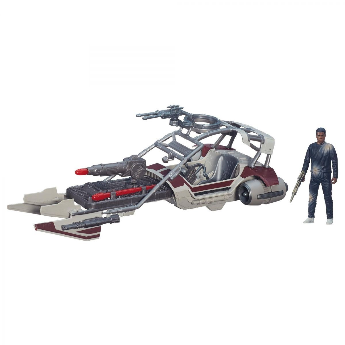 Star Wars The Force Awakens Landspeeder - Hasbro