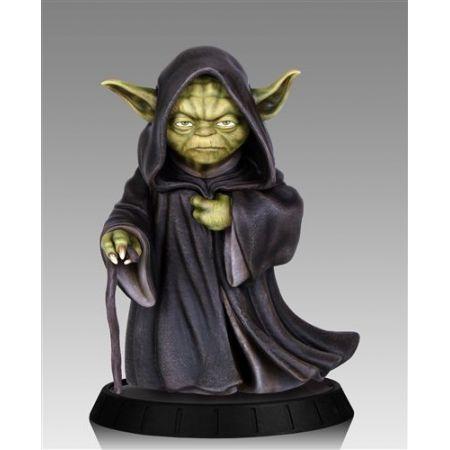 Star Wars Yoda Ilum Statue - Gentle Giant