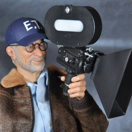 Steven Spielberg My Favorite Director 1:6 - Figure Club