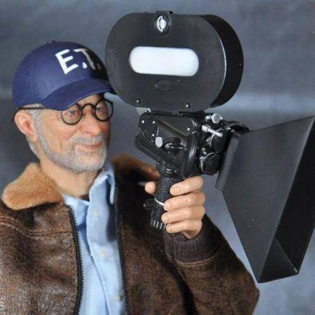 Steven Spielberg My Favorite Director 1:6 - Figure Club