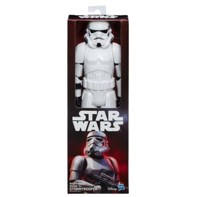 Stormtrooper Star Wars - Hasbro
