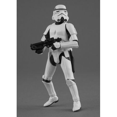 Stormtrooper The Black series star wars - Hasbro