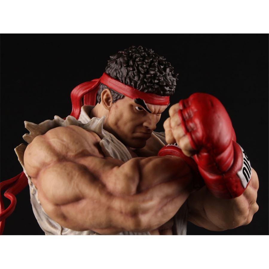 Street Fighter V: Ryu Estátua Exclusivo SDCC 2016 - Capcom