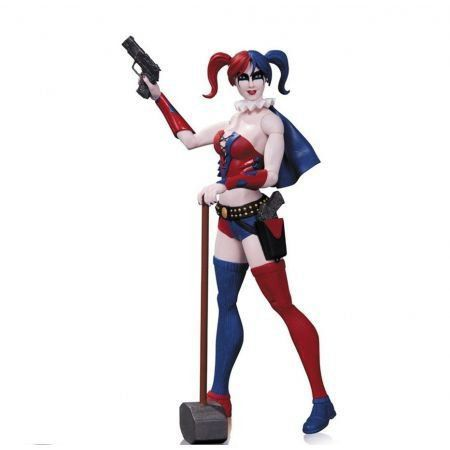 Suicide Squad Harley Quinn - Dc Collectibles