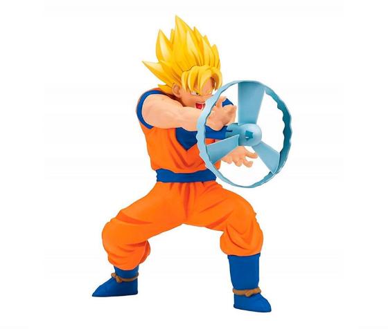 Super Lançador Circulo de Fogo Super Sayajin Goku: Dragon Ball Super - Bandai