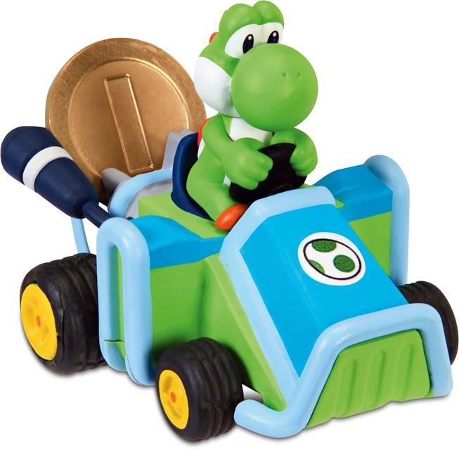 Super Mário Kart Racers: Yoshi - DTC