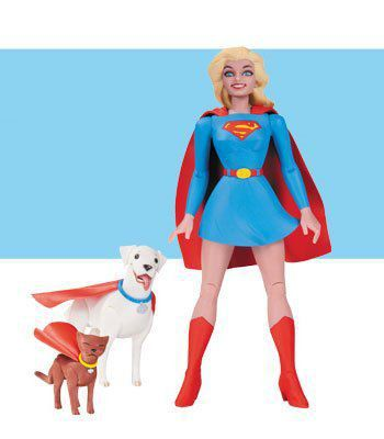 Supergirl Darwyn Cooke - DC Collectibles