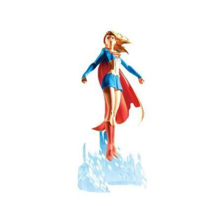Supergirl Michael Turner - Dc Collectibles