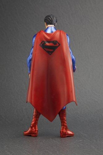 Superman New 52 ArtFX+Statue - Kotobukiya