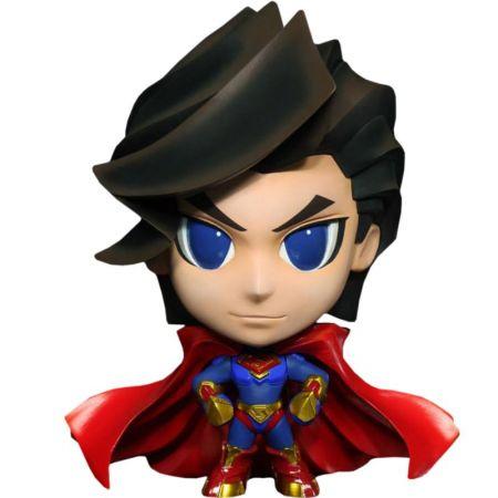 Superman Variant Mini Static Arts Estatua - DC Comics