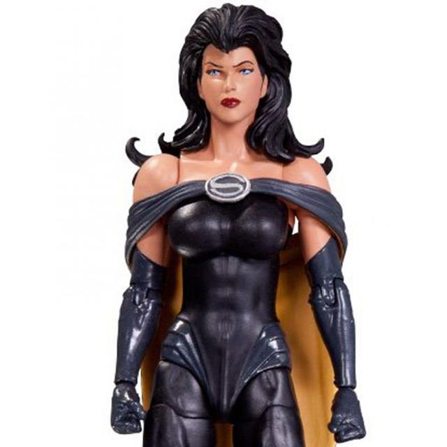 Superwoman DC Comics Super Villains - DC Collectibles