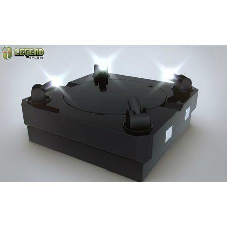 Suporte 1:6 Com LED - Legend Studio