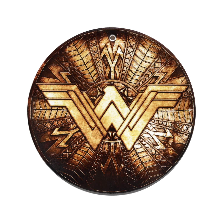 Suporte de Panela Mulher-Maravilha (Wonder Woman) DC Comics - Urban